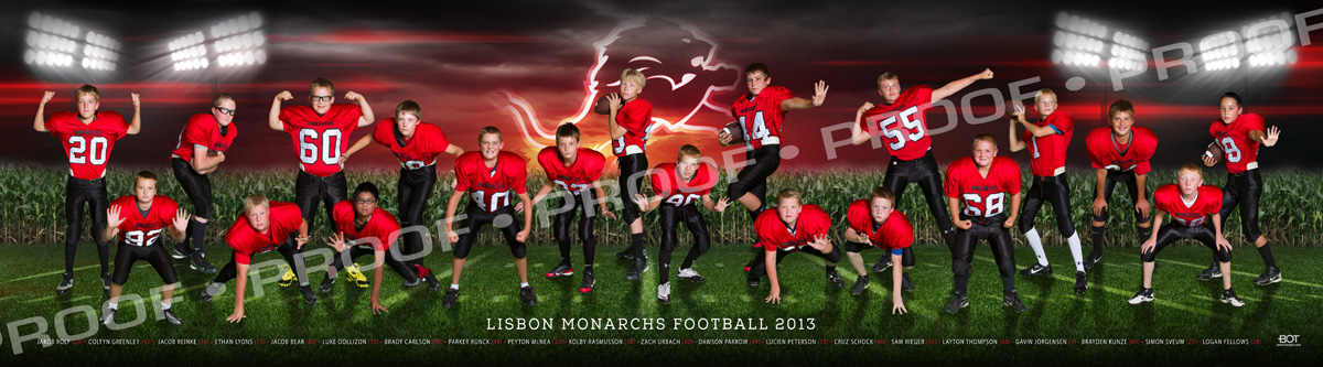 Lisbon Monarchs Red 2013 web