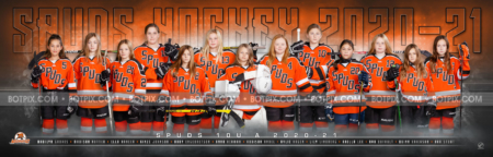 2020-21 Moorhead Hockey Travel Teams
