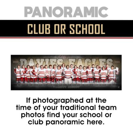 Club & School Team Panos