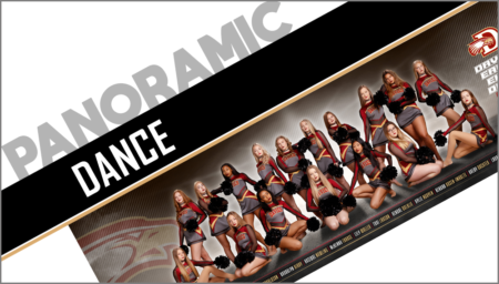 Team Panoramics by Sport